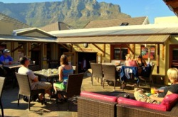 wo South African hotels in top 3 'best value in the world'