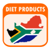 diet products from south africa